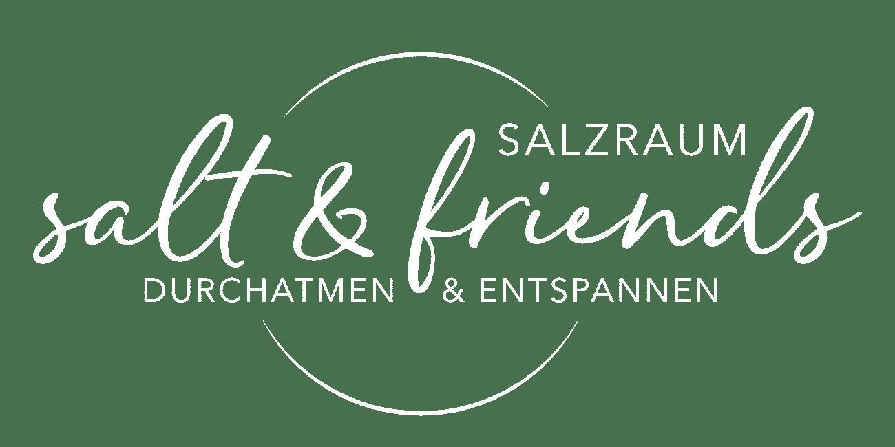 Salzraum Salt&Friends